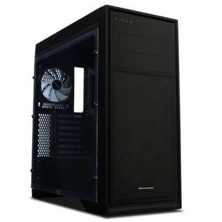 Tecware Titan Mid Tower Case