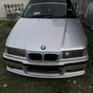 BMW E36 M3 (A) 2.0