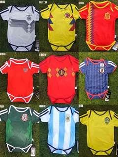 世界杯球衣