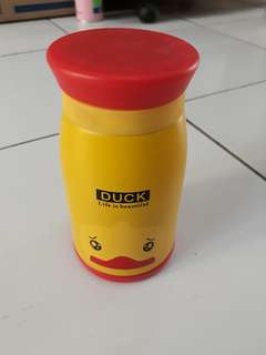 Thermos kecil animal