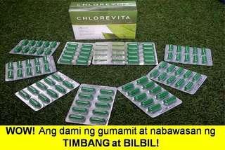 Chlorevita Slimming Capsule
