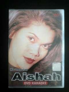 Aishah - Keunggulan DVD (Not CD)