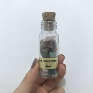 水晶玻璃瓶