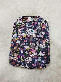 BN Jujube Dreamworld minibe Hello Kitty