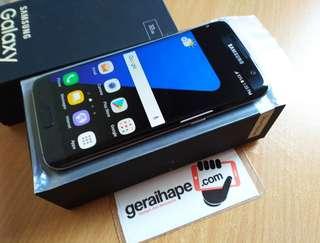 Samsung Galaxy S7 EDGE EX inter Mulus Fullset Ori
