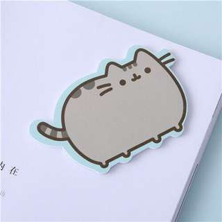 Pusheen Cat Nail File