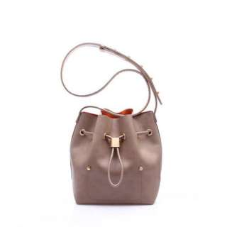 Niko-Niko Bucket Bag