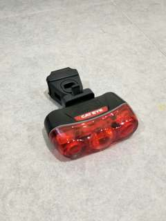 Cateye Bicycle Rear Light