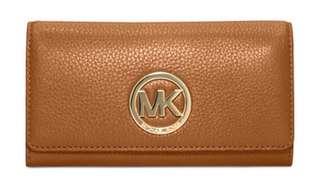 MK Fulton wallet