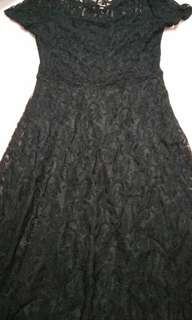 Prom dress lacey