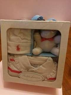 Baby box set