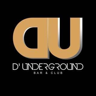 Guestlist for D'Underground