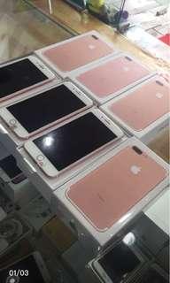 大量I phone 7 puls
