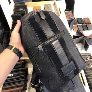 Coach chest bag