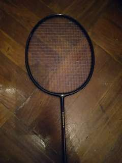 YONEX yy Carbonex 6 FULL CARBON GRAPHIT SHAFT 羽毛球拍 新淨