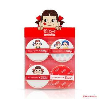[PO] Holika Holika Sweet Peko Edition Cushion puff