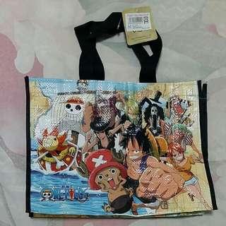 海賊王 航海王 防水袋 包郵