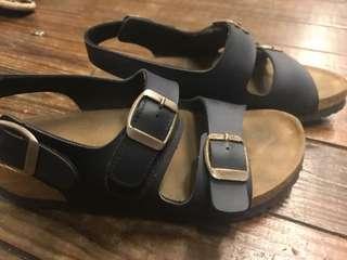 🚚 韓國帶回 勃肯鞋 涼鞋