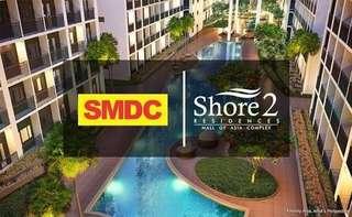 SHORE 2 RESIDENCES assume balance save more than 3M