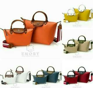 Tas Fashion Wanita Emory Caranni/ Totebag Kode : HCEMO1617 *Original Brand*