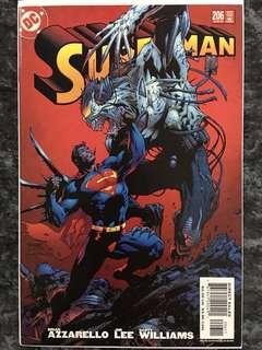 SUPERMAN 206