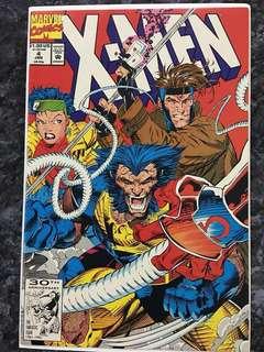 X-Men Vol.2 #4