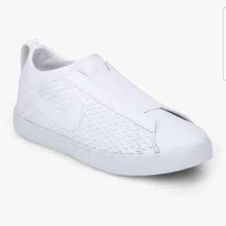 New Nike Racquette Slipon