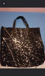 Big Black Tote/HandBag