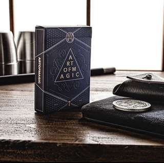 Art of play- Ambassador playing cards