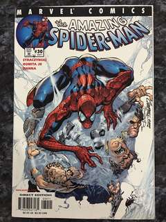 Amazing Spider-Man Vol.2 #30