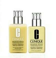 Clinique 黃油 升級特效護膚露