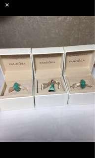 Pandora珠