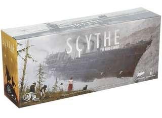 Scythe - Wind Gambit