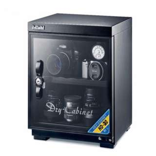 Electronic Dry Cabinet 30Liter (Brand New)
