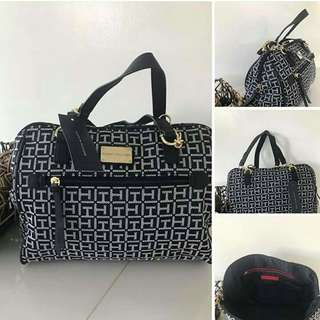 Tommy Hilfiger Satchel From US