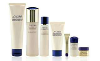 Shiseido Vital-Perfection 全效美白修護