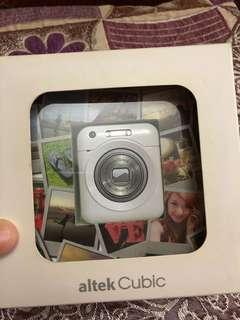altex cubic camera