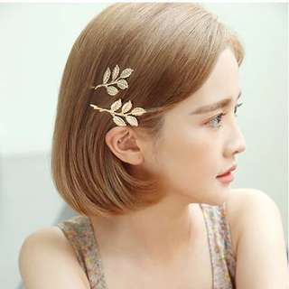 FREE ITEM BRAND NEW Korean Hair Clip