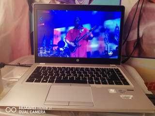 Hp Ultrabook Folio 9470m Intel core i5 3rd Gen