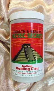 Aztec Secret Healing Clay Mask 2lb
