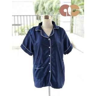 Pajamas Sateen Premium