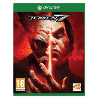 Tekken 7 for Xbox One