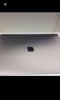 Wts MacBook Pro 2017 13 inch like new