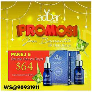 AdDar BEAUTY COMBO SET
