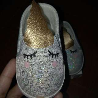 Unicorn Shoes (bought from France)