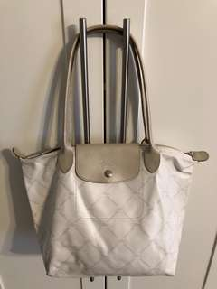 Longchamp Long Handle Tote - Small