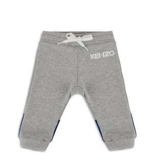KENZO Baby Boy Sweatpants