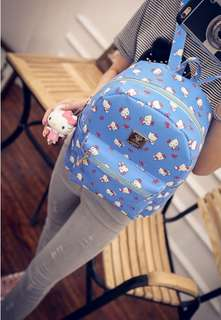 Hello Kitty fashion backpack