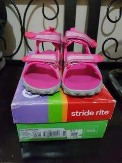 STRIDE RITE GIRL SANDALS