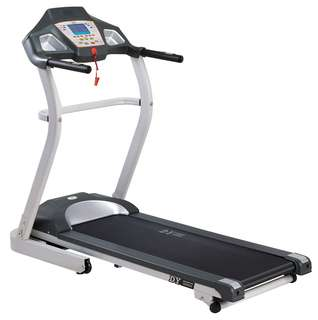 muscle power 1306 automatic power incline motorized treadmill
